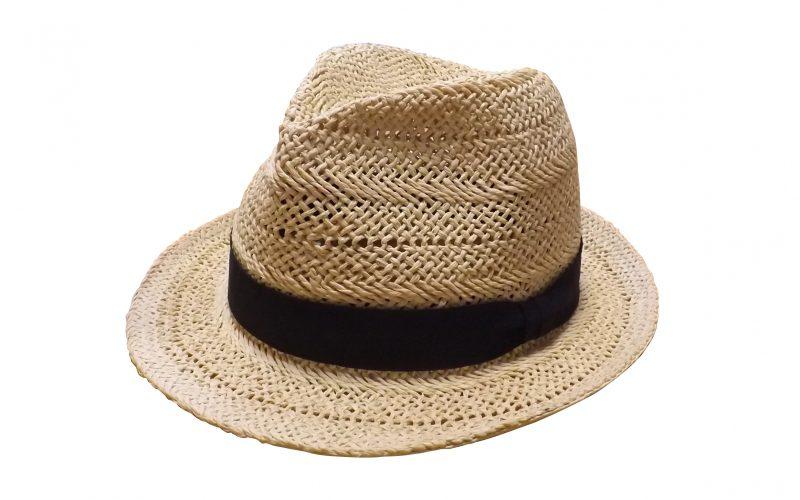 紙製の帽子