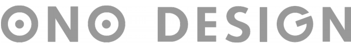 小野デザインロゴタイプ